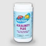 Alkalinity Increaser & Decreaser