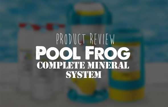 Pool Frog System Package