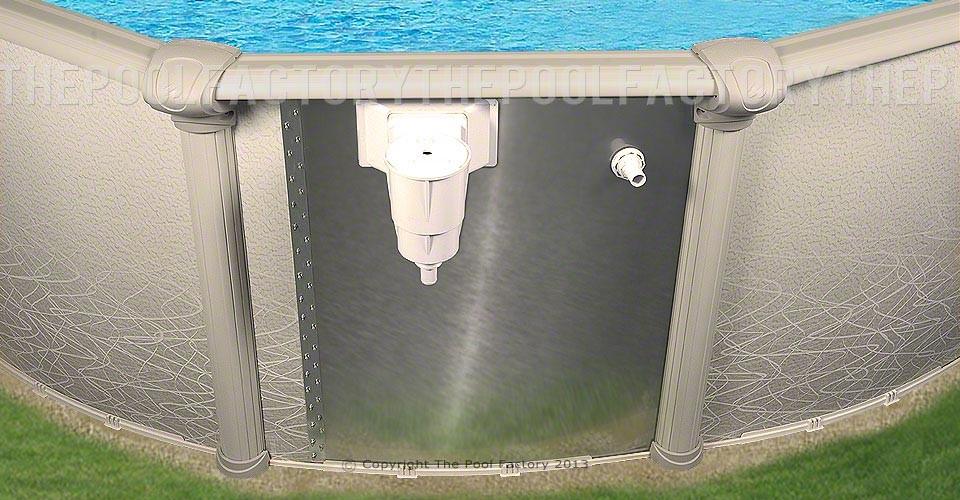 Saltwater Pools Vs Chlorinated Pools The Pool Factory