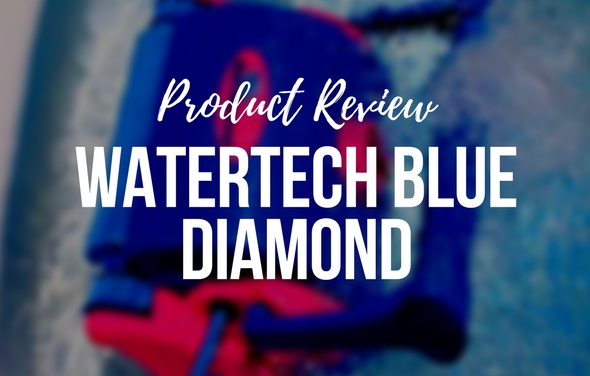 WaterTech Blue Diamond Pool Cleaner - Product Review