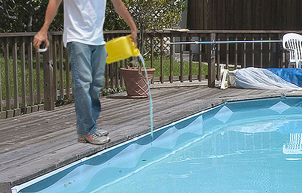 How Often Should I Shock My Swimming Pool