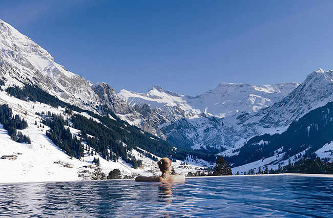 Interesting Swimming Pools #3