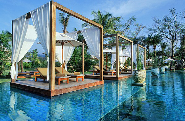 Interesting Swimming Pools #8
