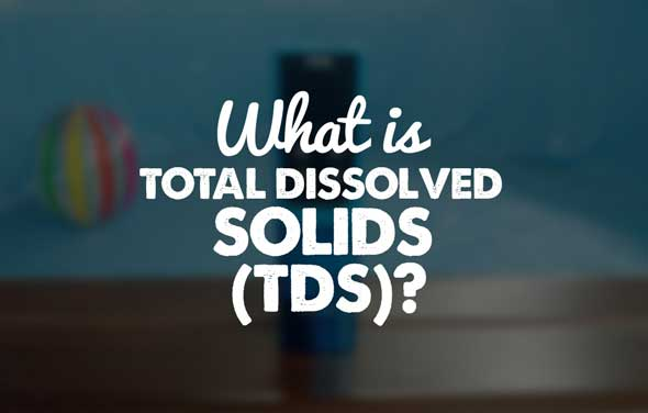 What is Total Dissolved Solids (TDS)?