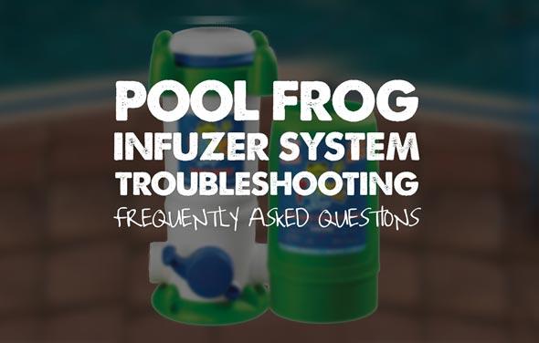 Pool Frog Infuzer