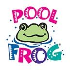 Pool Frog Troubleshooting