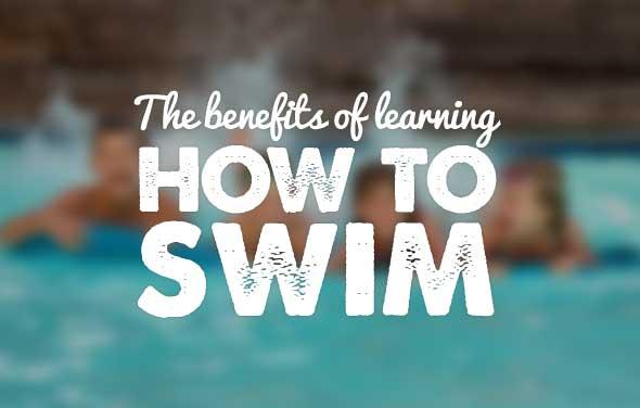 How To Swim - Benefits