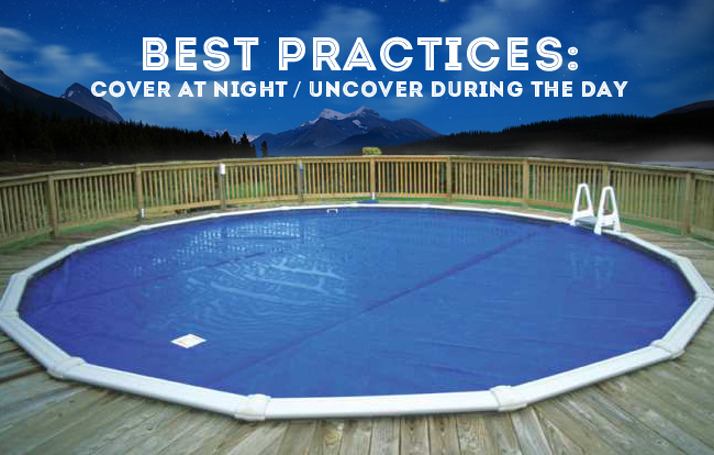 Pool Solar Heat Cover An Introduction And Best Practices