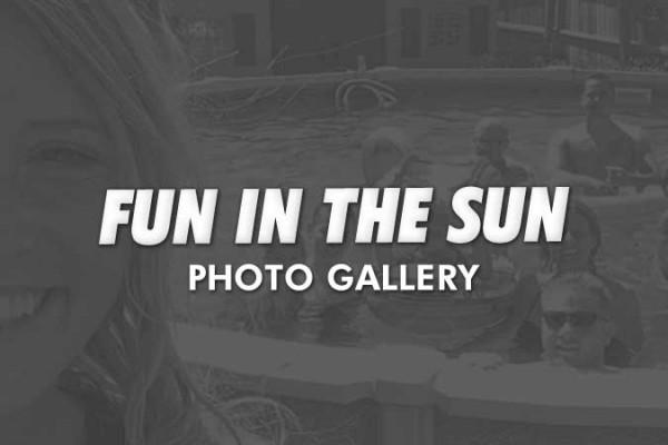 Fun In The Sun Gallery