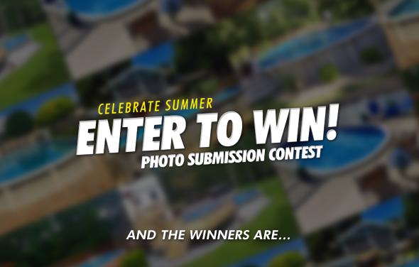 Celebrate Summer 2015 - Photo Submission Contest Recap