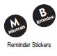 reminder-stickers