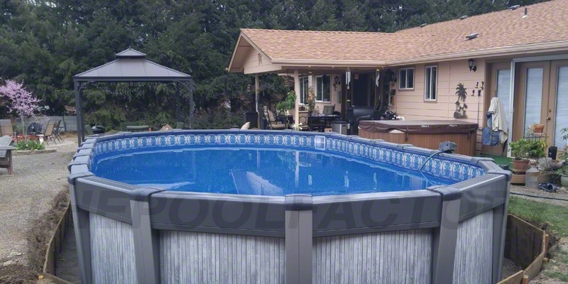Preference Pool Installation