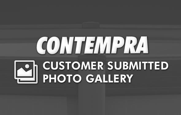 Contempra Pool Gallery