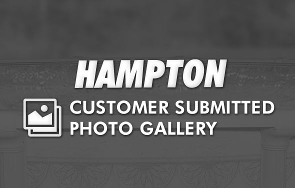 Hampton Pool Gallery