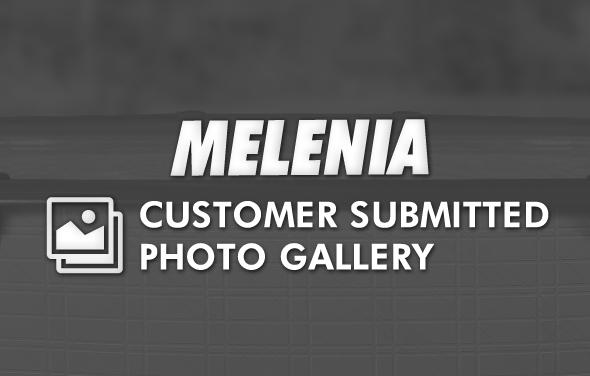 Melenia Pool Gallery