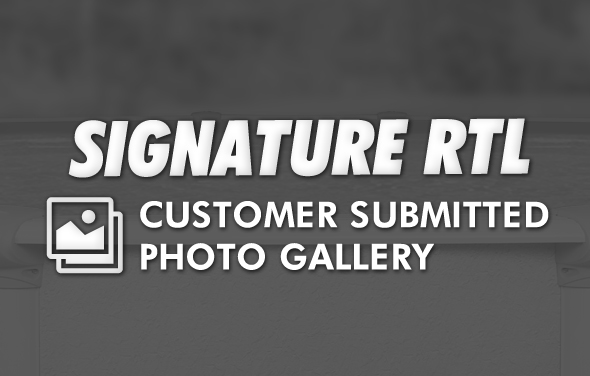 Signature RTL Pool Gallery