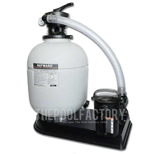 18 round 54 high saltwater 8000 above ground salt - Hayward pool equipment ...