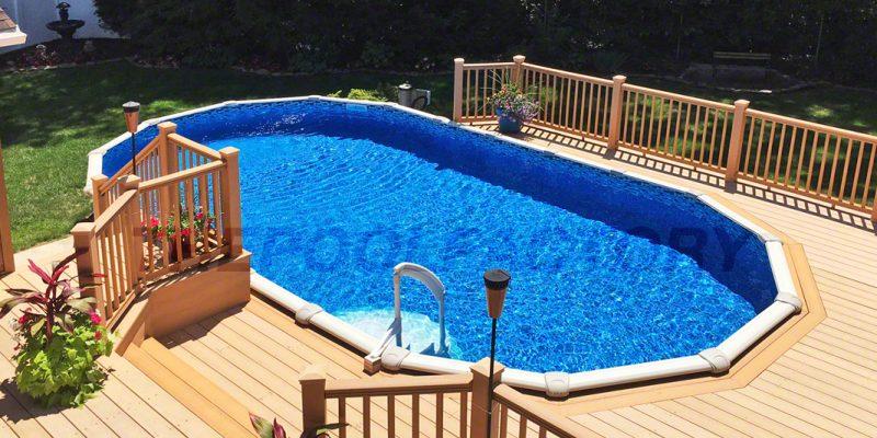 ... Deck Ideas 0001; Above Ground Pools #548; Customer Spotlight: Moe W.  #01 ...