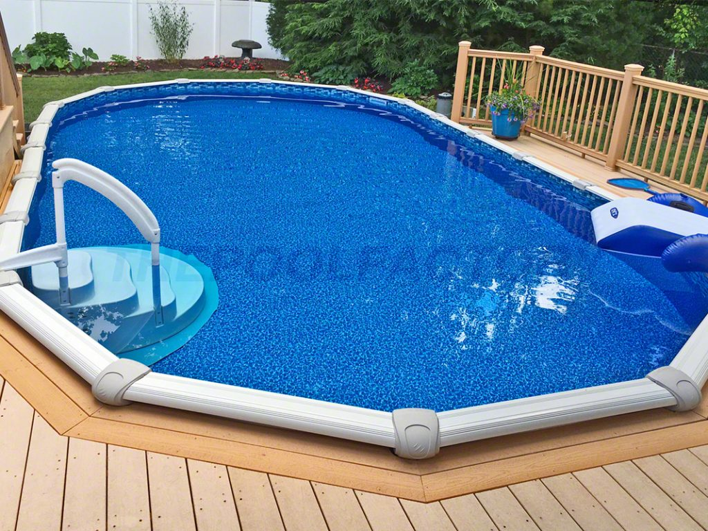 Saltwater 5000 Swimming Pool Gallery The Pool Factory
