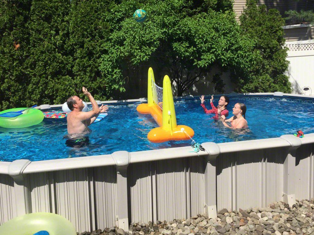 Fun In The Sun The Pool Factory
