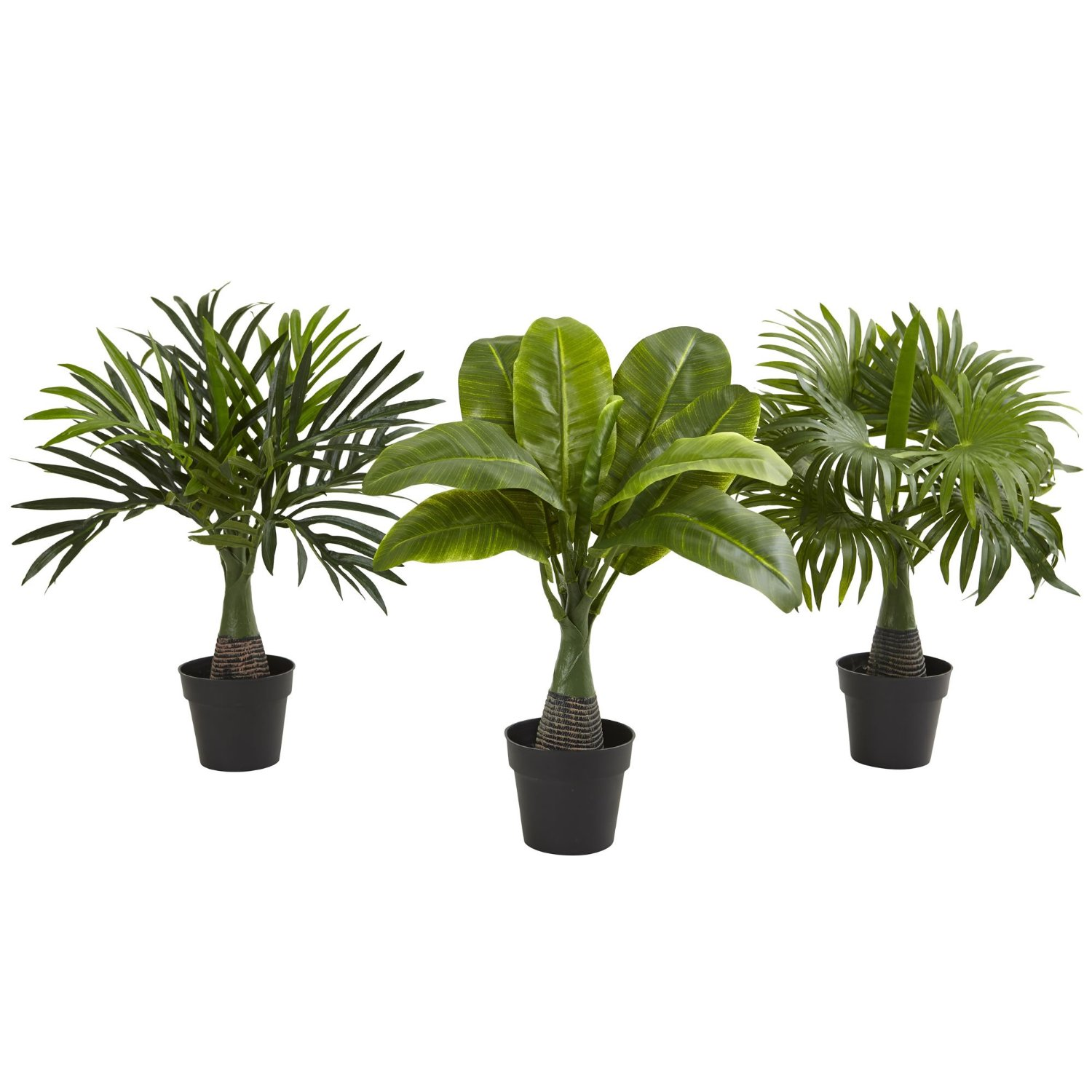 the 10 best artificial plants to useyour swimming pool Silk Plants and Trees