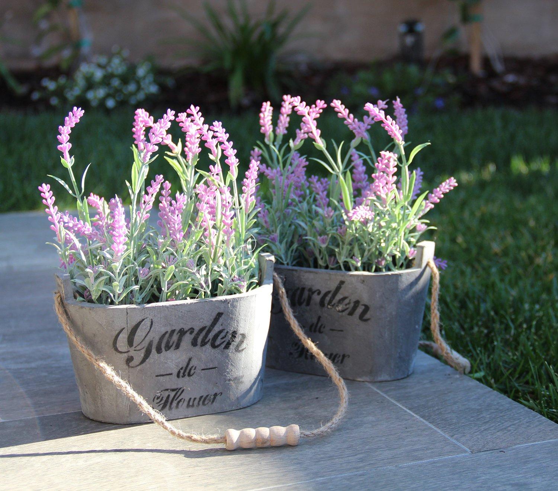 floral-faux-plant
