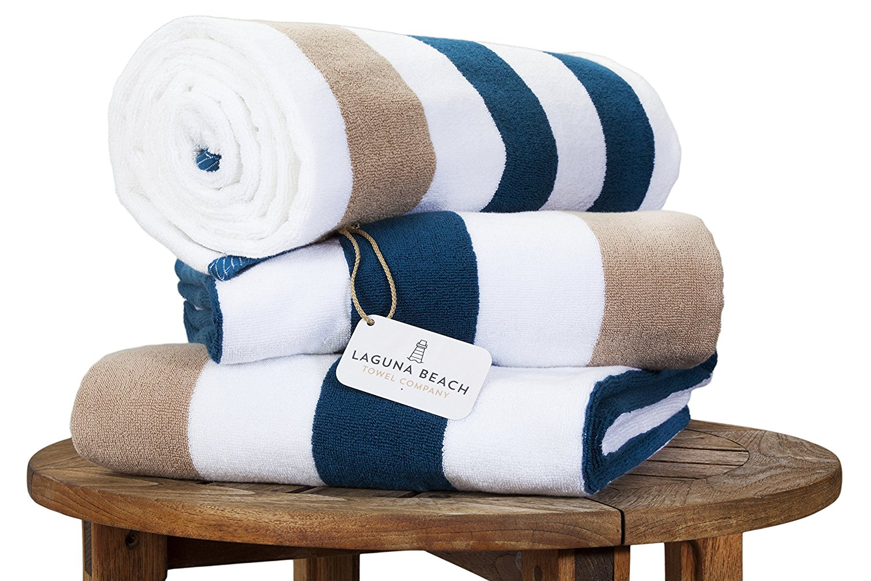 luxury-beach-towel