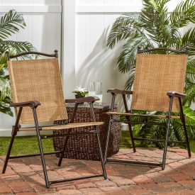 outdoor-sling-back-chairs