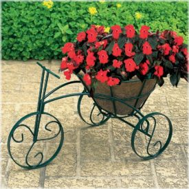 tricycle-planter