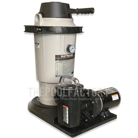 Hayward ec 40 perflex d e above ground swimming pool - Swimming pool filter system price ...
