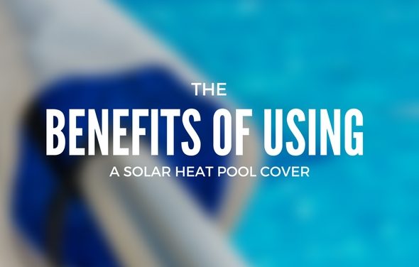 Solar Heat Pool Cover