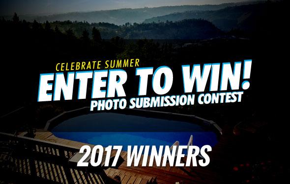 2017 Celebrate Summer Winners