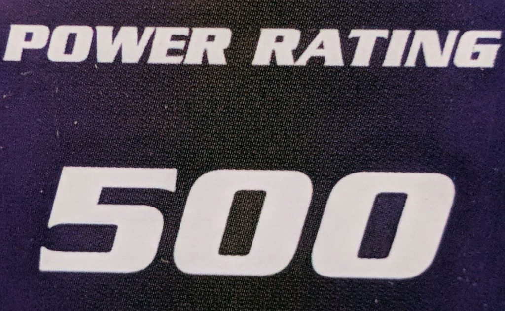 pr-500