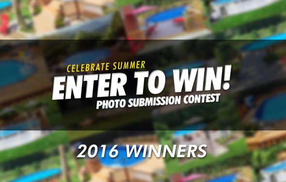 Celebrate Summer Photo Contest - 2016 Winners