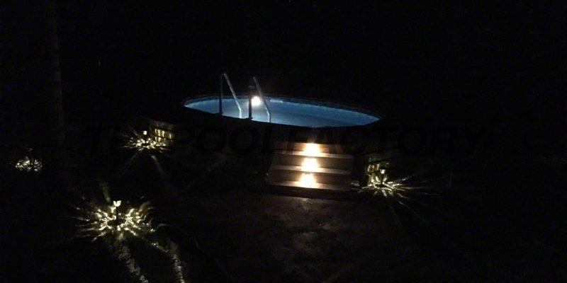 Above Ground Pool - Cristian B. #07