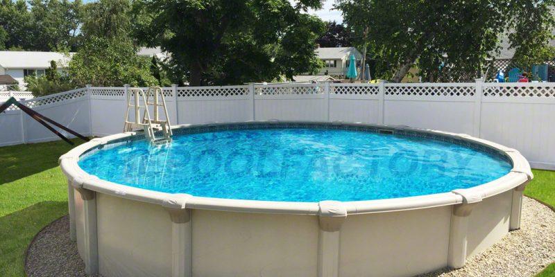 Above Ground Pools #567