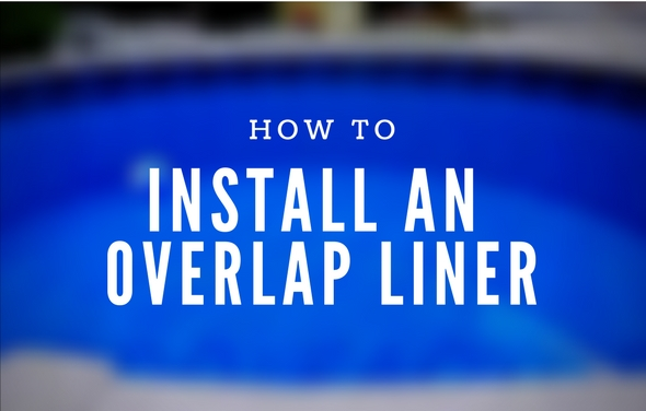 How to Install an Overlap Liner
