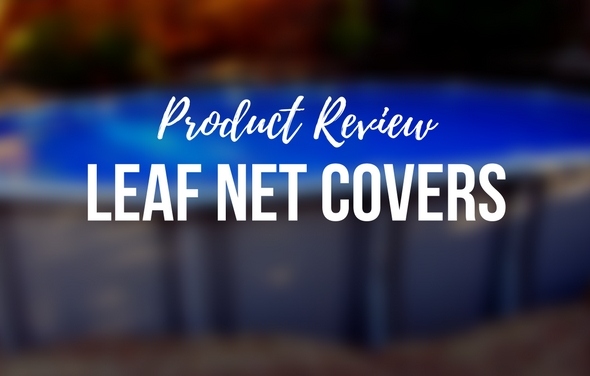 Leaf Net Covers - Product Review
