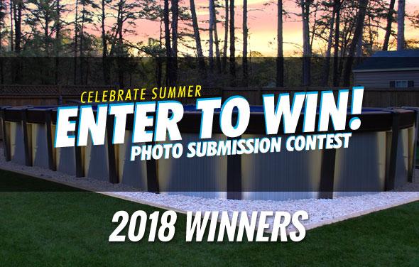 2018 Celebrate Summer Winner's